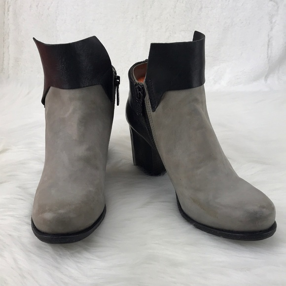new styles d881f fc0d1 SALE! A.S 98 Ankle Boots Sz 8